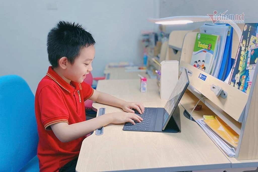 Bộ GD-ĐT công bố bài giảng minh họa và hướng dẫn dạy học trực tuyến-1