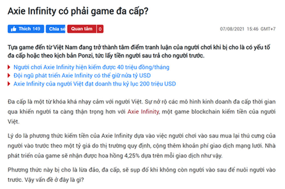 Người Việt kỳ vọng lớn khi đầu tư vào tiền mã hoá-4