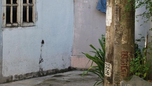 Thông tin mới nhất về vụ cháu bé lớp 5 tử vong vì điện giật khi đang học online ở Hà Nội: Hàng xóm nghe tiếng hét rất lớn