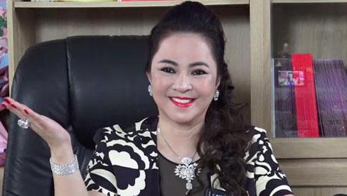 Bà Phương Hằng thông báo sẽ đóng toàn bộ kênh YouTube sau khi tuyên bố