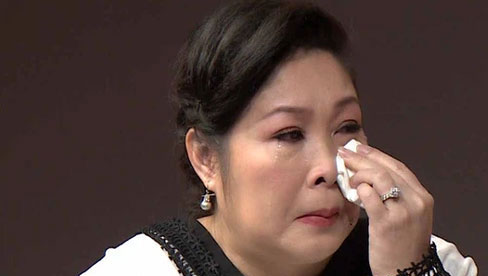 Hồng Vân lên tiếng về phát ngôn gây tranh cãi:
