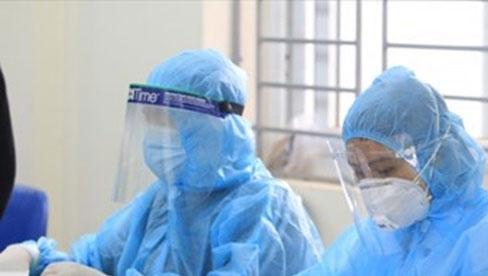 Ngày 16/9 thêm 10.489 ca nhiễm Covid-19, 10.901 trường hợp khỏi bệnh
