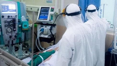 Ngày 19/9: Thêm 10.040 ca mắc COVID-19, có 9.137 bệnh nhân khỏi