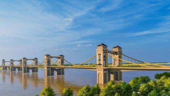 Hội Kiến trúc sư: Cầu Trần Hưng Đạo pha trộn hỗn tạp kiến trúc thời trung cổ