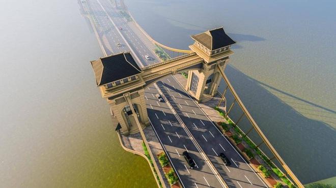 Hội Kiến trúc sư: Cầu Trần Hưng Đạo pha trộn hỗn tạp kiến trúc thời trung cổ-2