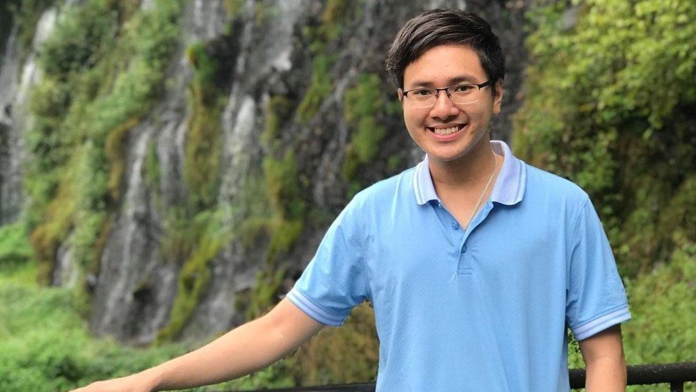 'Tiếng Việt giàu đẹp' của chàng kỹ sư IT hút hồn cộng đồng mạng