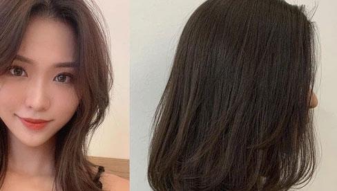 5 kiểu đầu đẹp nhất cho nàng tóc mỏng dính: Cắt xong tóc dày lên gấp rưỡi, nhan sắc một bước lên hương