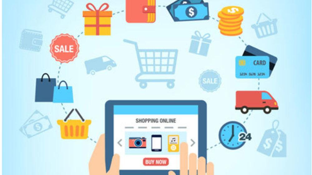 Quy định mới về bán hàng online các chủ shop cần chú ý