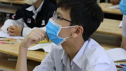 Thêm 1 tỉnh gửi công văn HOẢ TỐC, cho học sinh tạm dừng đến trường vì dịch