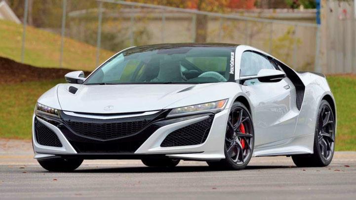 Top 10 mẫu ô tô đắt giá nhất đến từ Nhật Bản