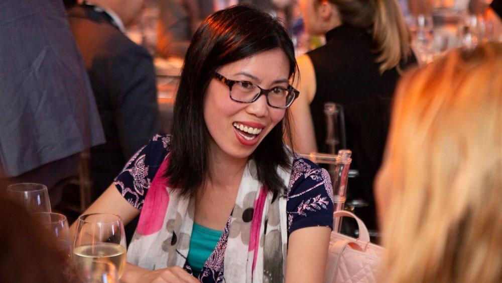 Cô giáo người Việt hơn 10 năm dạy tiếng Anh trên đất Mỹ