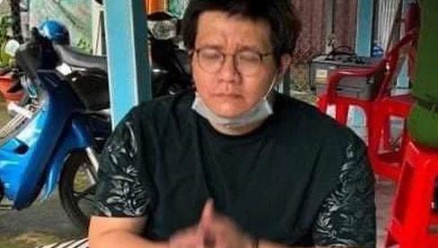 Cục Cảnh sát Hình sự - Bộ Công an khám xét khẩn cấp nhà Nhâm Hoàng Khang, thu giữ nhiều tài liệu