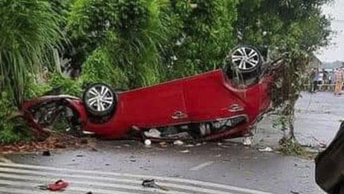 Vụ tai nạn thảm khốc ở Bắc Ninh khiến Nam Ok tử vong: Cần làm rõ nguyên nhân vì sao xe con chạy tốc độ cao?