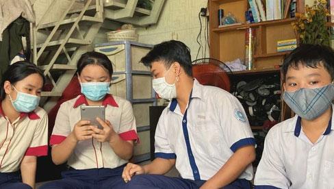 Những đứa trẻ mồ côi vì đại dịch: Điều tiếc nuối nhất là không được gặp mẹ lần cuối, không nói được lời nào