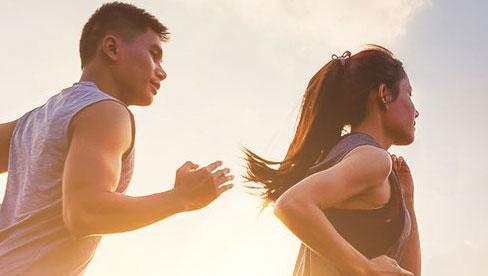6 nhóm người tuyệt đối không nên chạy bộ, dù nó có nhiều lợi ích cho sức khỏe nhưng với họ chẳng khác nào tự tìm đường chết