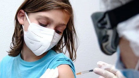 Tiêm phòng vắc-xin Covid-19 cho trẻ em: Tất cả những điều cha mẹ cần biết