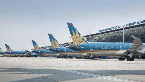 Hà Nội thống nhất mở lại đường bay với Thành phố Hồ Chí Minh và Đà Nẵng tần suất 1 chuyến/ngày