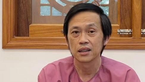 Công an TPHCM đề nghị xác minh hoạt động từ thiện của nghệ sĩ Hoài Linh