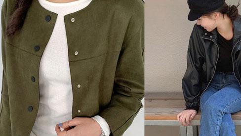 4 kiểu áo khoác mùa thu đã lỗi mốt trầm trọng, chị em mua về chỉ phí tiền!