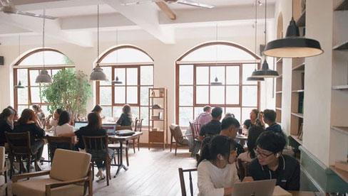 NÓNG: Từ 6h ngày 14/10, Hà Nội cho phép cửa hàng ăn uống bán tại chỗ