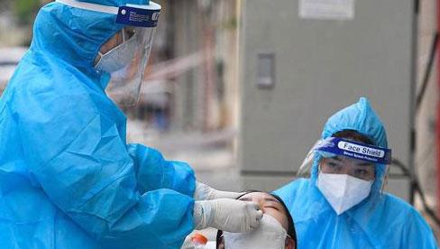 Ngày 13/10: Cả nước có 3.461 ca mắc Covid-19, gần 1.200 bệnh nhân khỏi
