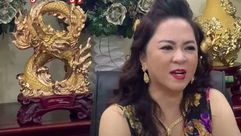 Bà Phương Hằng gửi lời cảnh báo tới con gái ruột cố ca sĩ Phi Nhung và tương lai của 23 người con nuôi