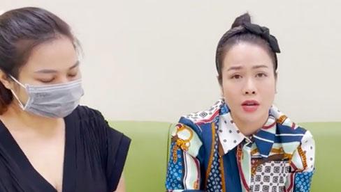 Nhật Kim Anh tung video dài hơn 40 phút, công khai toàn bộ sao kê sau khi bị nữ CEO gọi tên