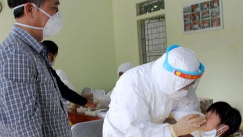 Phú Thọ ghi nhận thêm 38 ca dương tính SARS-CoV-2, tổng gần 100 ca những ngày qua