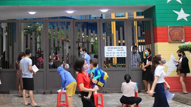 Dịch COVID-19: Bắc Ninh khẩn cấp triển khai biện pháp dập dịch sau khi phát hiện chùm 11 ca bệnh
