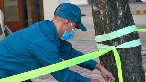 Hà Nội: Phong tỏa tạm thời nơi làm việc và sinh sống của 6 cán bộ công an mắc SARS-CoV-2